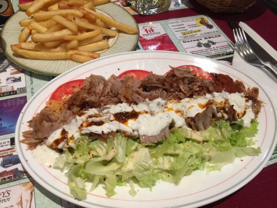 Delice De Pacha Auxerre Restaurant Reviews Photos Phone