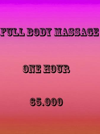 spa canggu massage at spa manis:cheap and great
