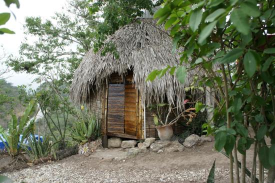Punto Verde : La Cabanja