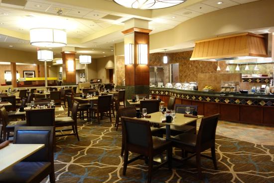 Restaurant Picture Of Sheraton Sioux Falls Amp Convention
