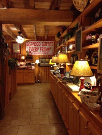 Homestead Steak House: photo6.jpg