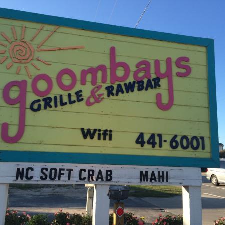 Goombays Grille & Raw Bar: photo1.jpg