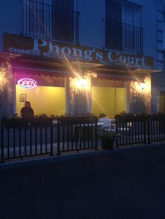 Phong's Court