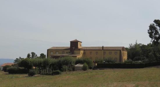 Hotel Monestir