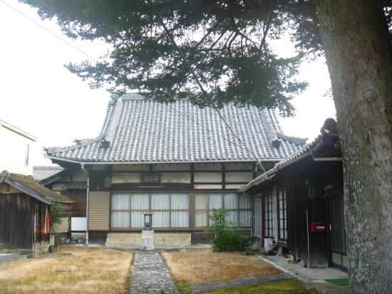 Sekiseiji Temple