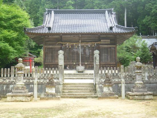 Ishizukuri Shrine