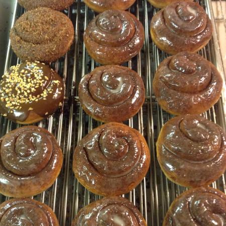 Judy's Donuts