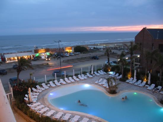 Foto De Terrazas Al Mar Pinamar Resort Spa Pinamar
