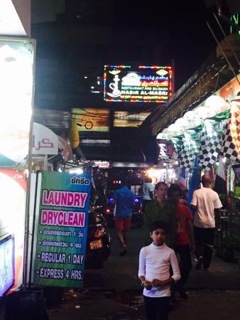 Shahrazad Bangkok