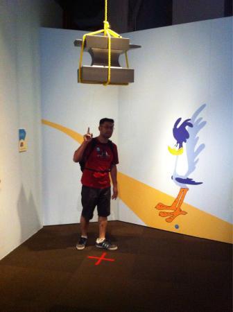 Museum of Pop Culture: EMP Museum