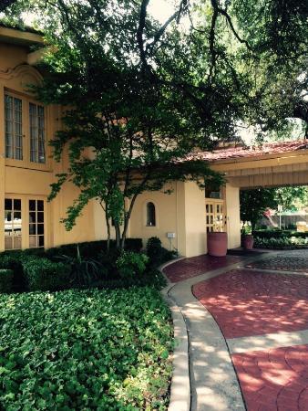 La Quinta Inn Waco University: photo0.jpg