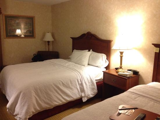 Hampton Inn Wytheville: photo4.jpg