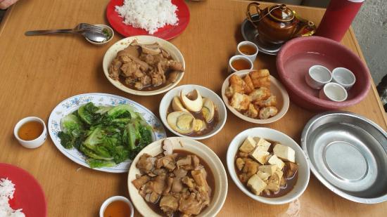 Restoran Seng Huat Bak Kut Teh