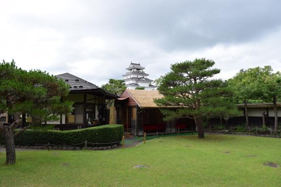 Chasitsu Rinkaku