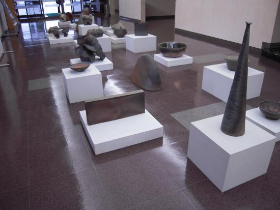 Suzu City Suzu Ware Museum