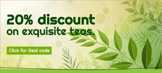 Goodricke, the House of Tea: Visit www.thehouseoftea.in for offers