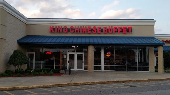 Chinese Restaurants Near Fuquay Varina Nc