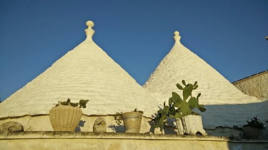 Photo of Valle Dei Trulli Cisternino