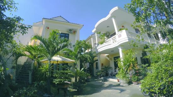 Ngan Phu Homestay