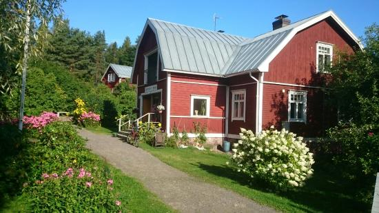bed and breakfast karjaa