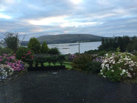Nonaim Lodge Angling & Accommodation : Back again to Connie & Dónal at Nonaim Lodge Oughterard! Best place to relax.