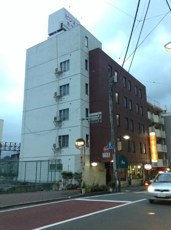 Photo of Fancy Business Hotel Atami