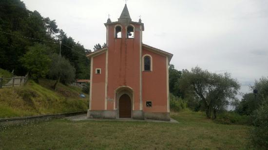 Follo, Itálie: L'Oratorio