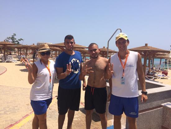 Hurghada Marriott Beach Resort: photo3.jpg