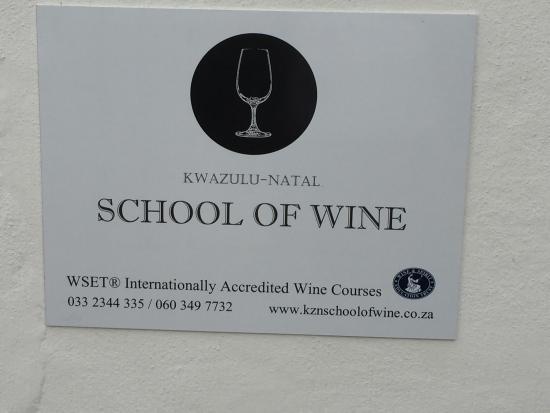 Abingdon Wine Estate Photo