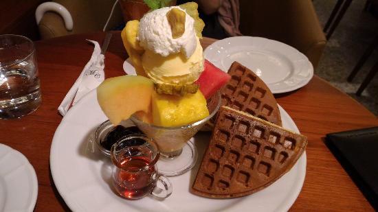 米朗琪咖啡馆 Melange Cafe 中山二店