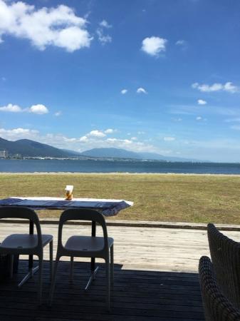 琵琶湖, びわこ2