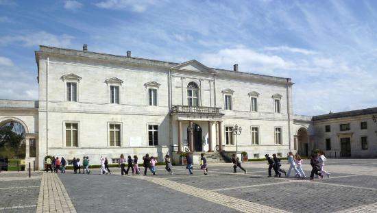 Musee de Cognac
