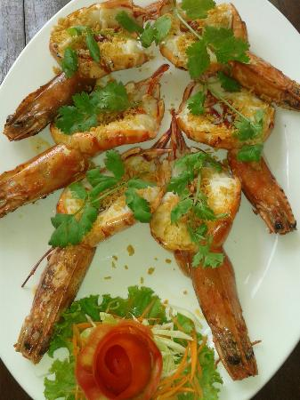 Tawai Thai Restaurant: Food & cooking school