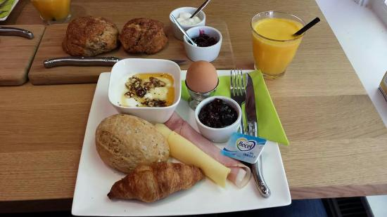 Barista Café Breda