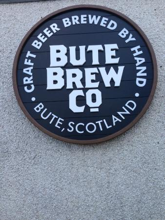 Bute Brew Co.: Bute Brewery