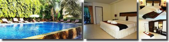Paddy's Palms Resort Koh Chang