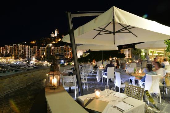 The 10 best restaurants near grand hotel portovenere for Portovenere cuisine