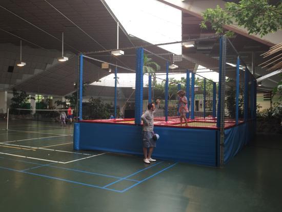 Center Parcs - De Vossemeren: Fantastic trip