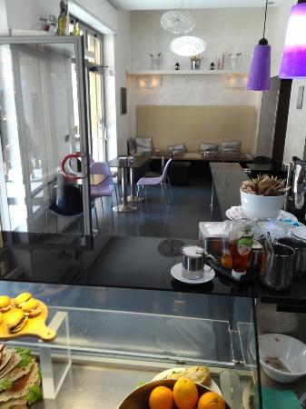 Tosado Cafe