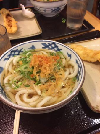 Seto Udon, Yokohama Kitasaiwai