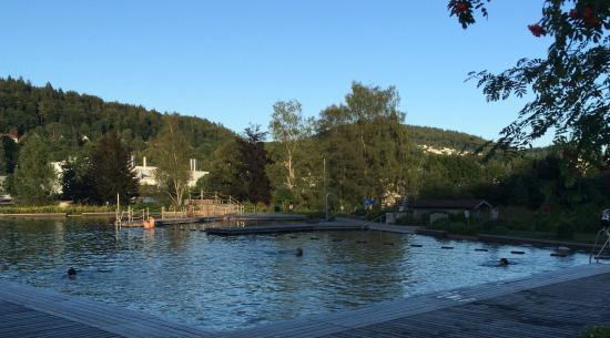Naturbad Albstadt