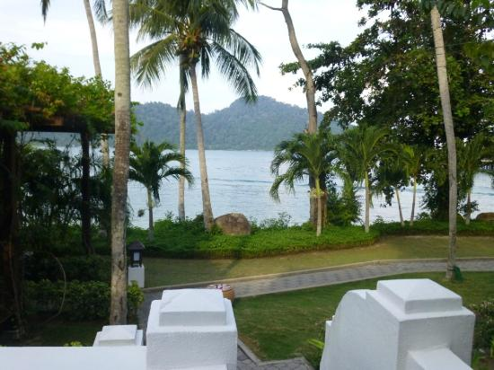 Beach Villa - Picture of Pangkor Laut Resort, Lumut ...