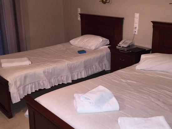 Photo of Maistrali Hotel Parga