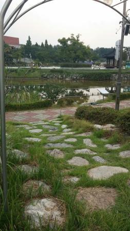 Iksan Jungang Cheyuk Park