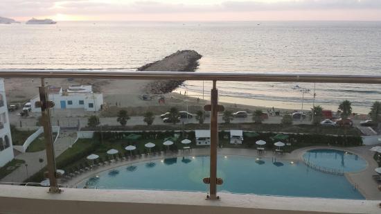 Grand Mogador Tanger Luxury Hotel