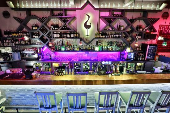 Zurawina Rest & Wine
