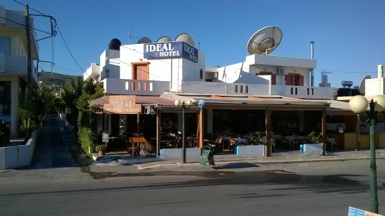 ideal apartments ideal hotel apartments