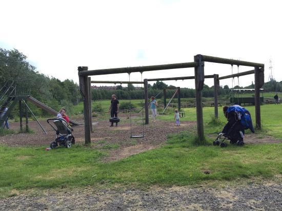 Lancaster Park & Animal Farm