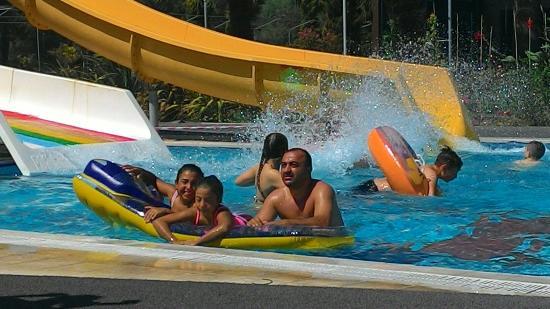 Venosa Beach Resort & Spa: RÜYA GİBİ AMA GERÇEK