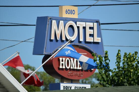 Motel Homeric : Great Place